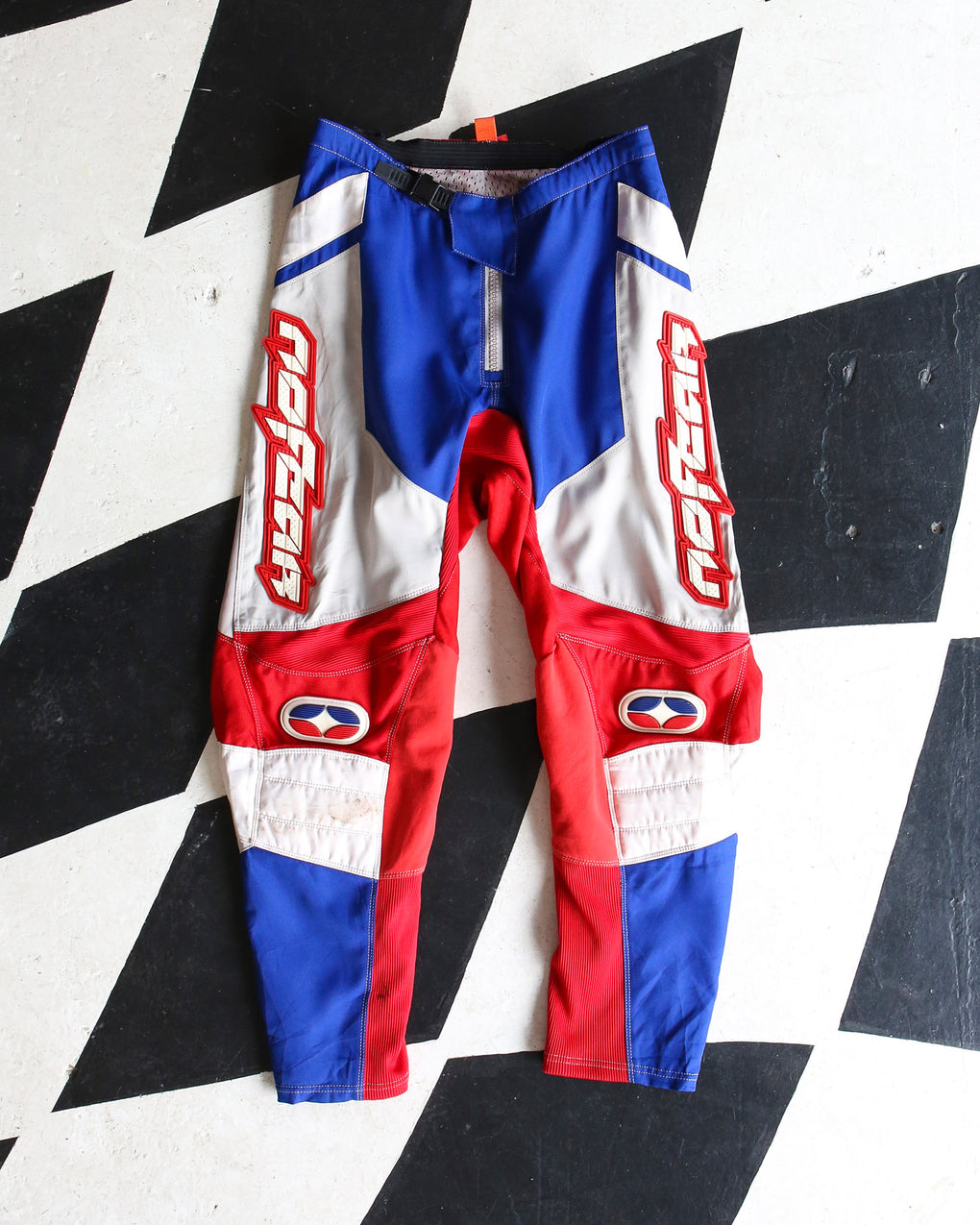 NO FEAR MOTO X PANTS