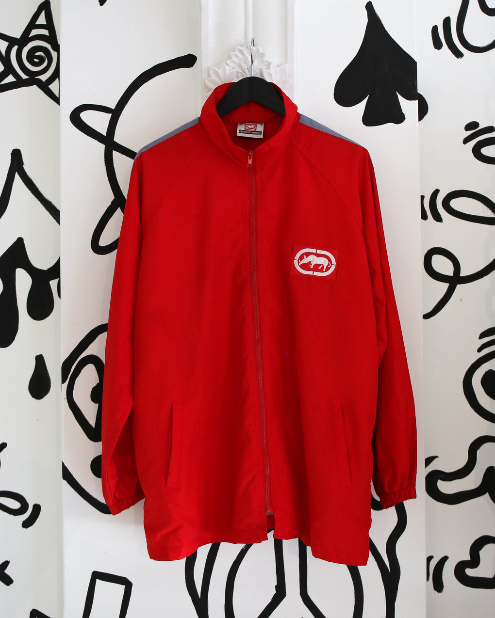 ECKO SPORTS JACKET - FROTHLYF