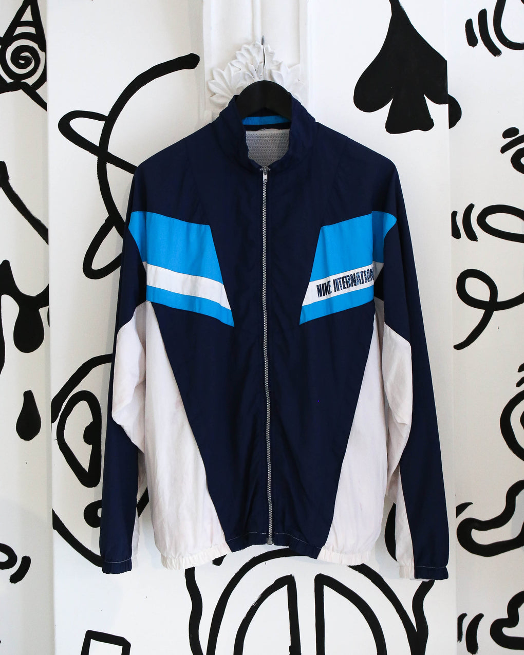 Nike International Sports Jacket
