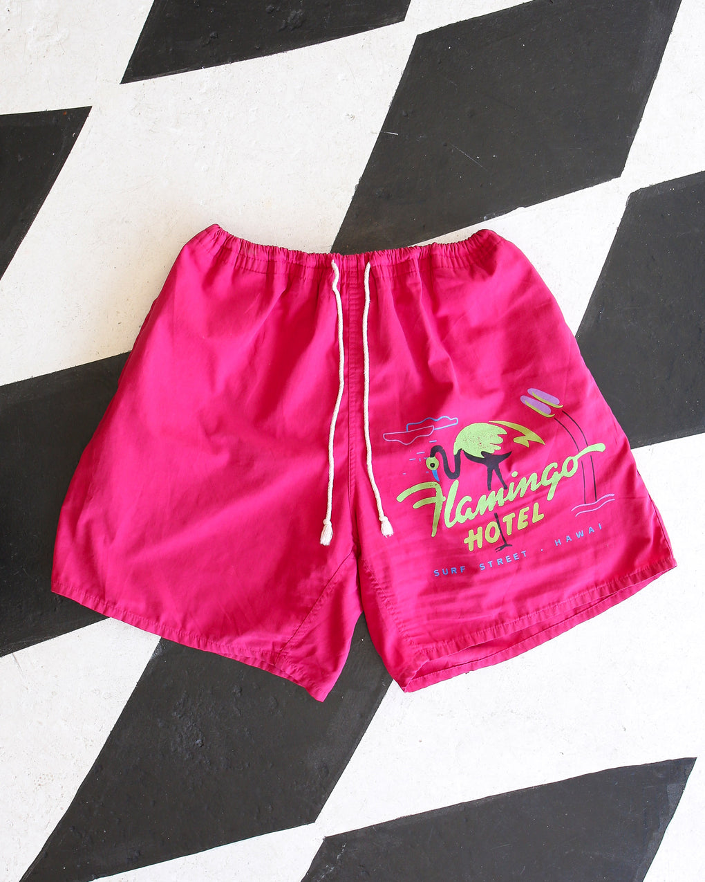Flamingo Hotel Boardies - FROTHLYF