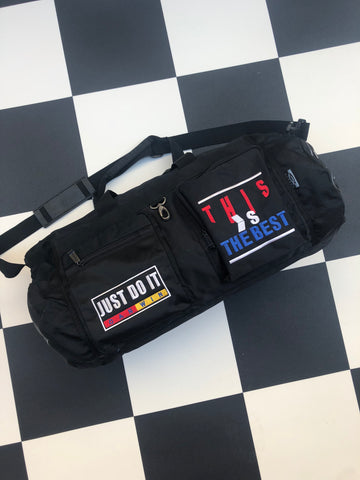 Texas Rangers Gym Bag - FROTHLYF