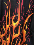 Devil Flame Shirt - FROTHLYF
