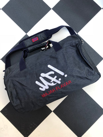 MAJAH FLAVAH Gym Bag - FROTHLYF