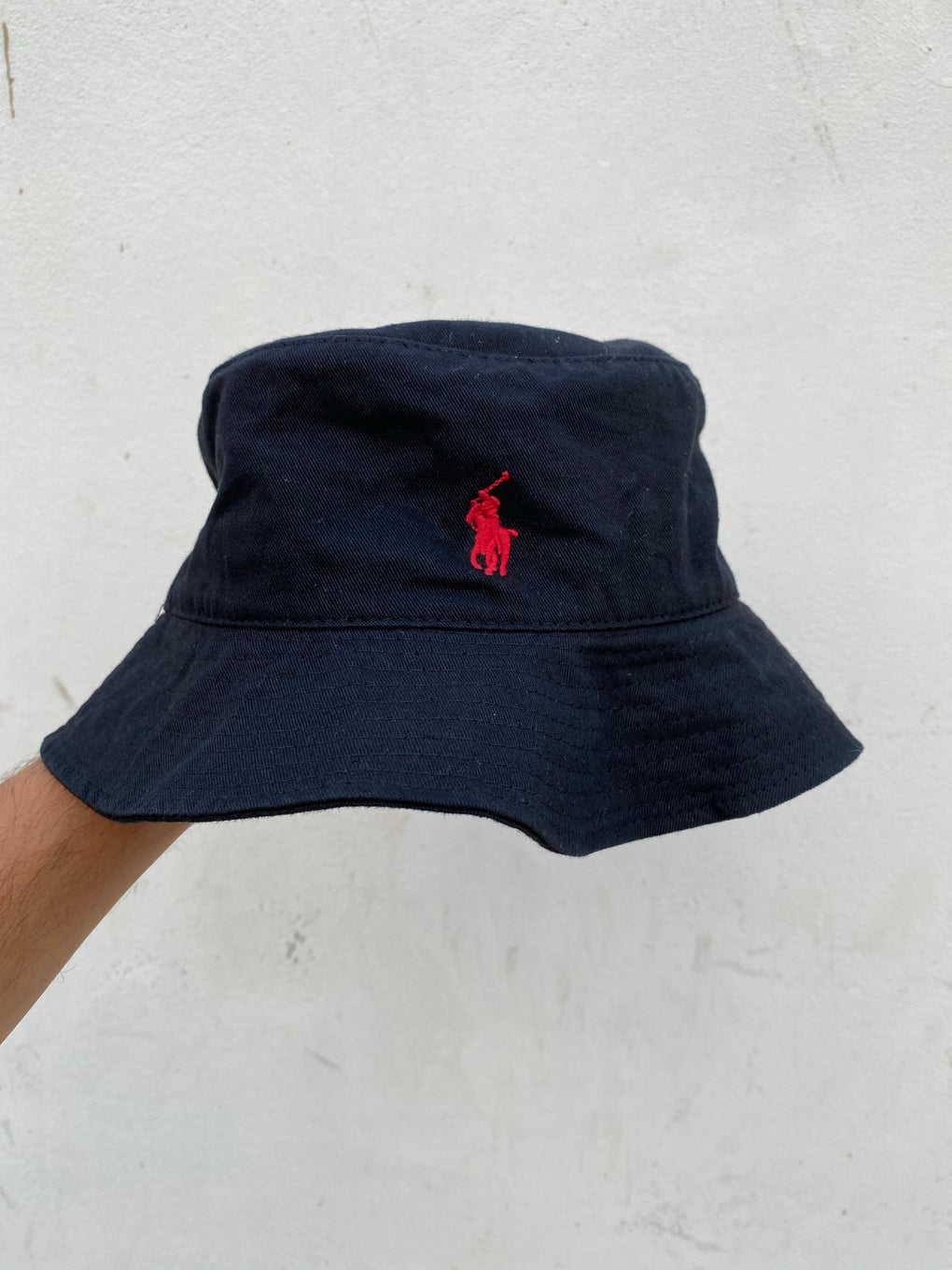 POLO BUCKET HAT - FROTHLYF