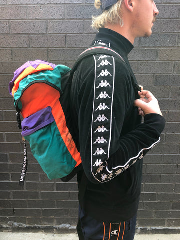 KOYA Backpack - FROTHLYF
