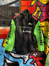 MONSTER X KAWASAKI JACKET