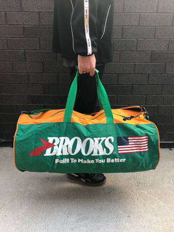 BROOKZ Gym Bag - FROTHLYF