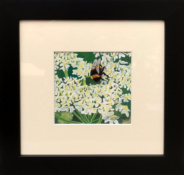 BEE I - ORIGINAL PAINTING