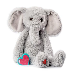 Vintage Elephant by My Baby's Heartbeat Bear