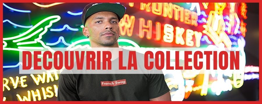 COLLECTION STREETWEAR FRANCE