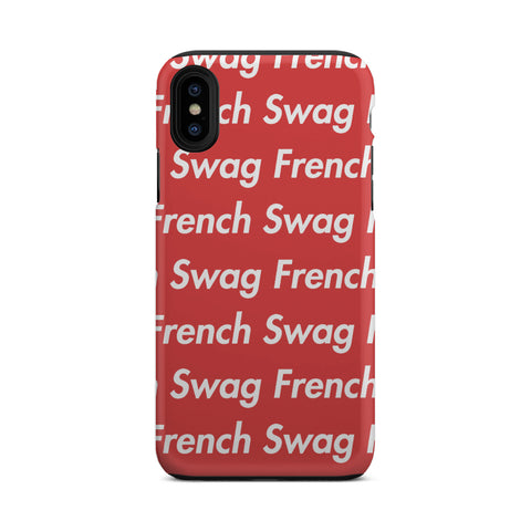 Etui Smartphone French Swag