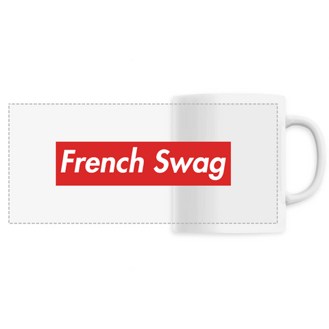 Mug French Swag