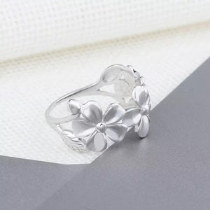 Daisy Flower Ring