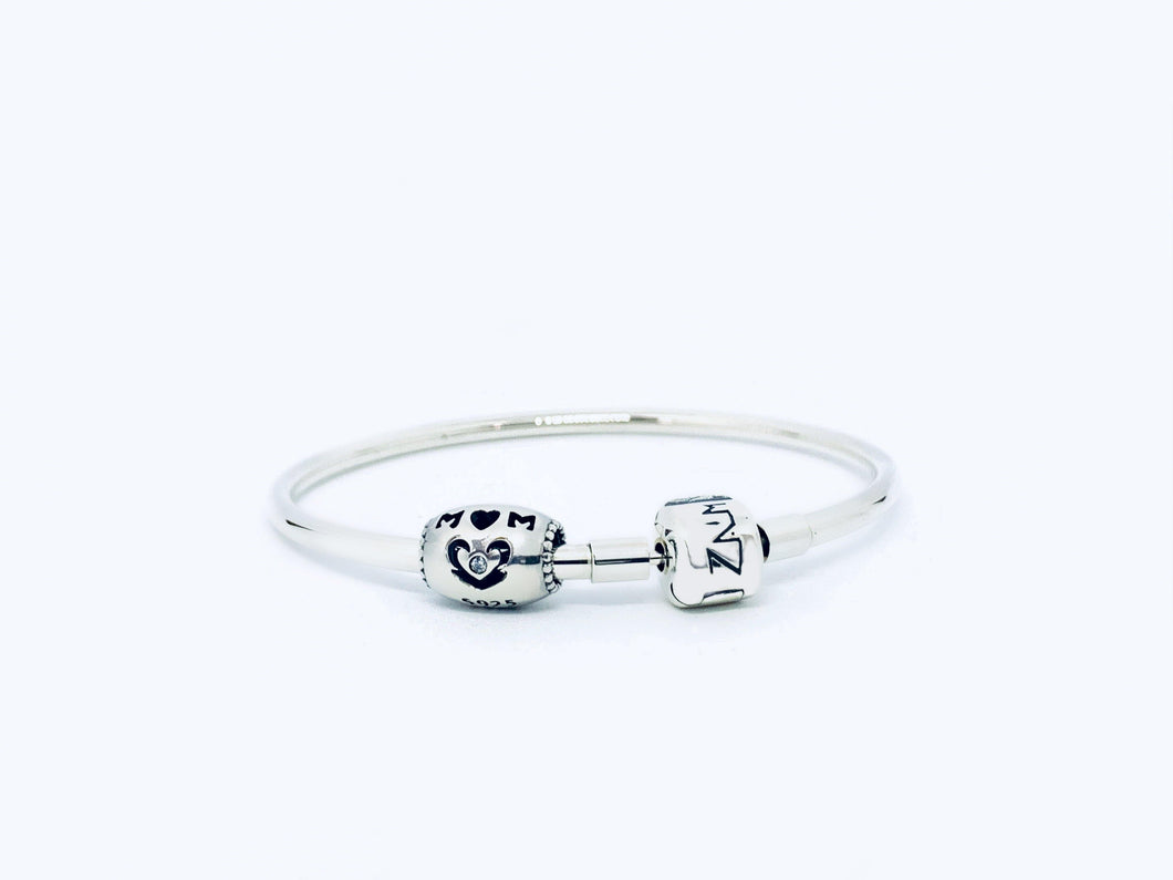 Mom bangle gift set