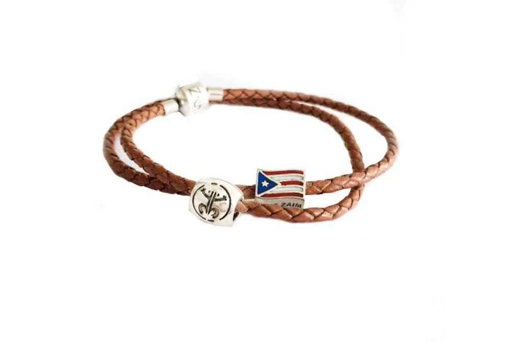 Puerto Rico Flag gift set