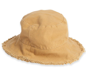 Siaomimi Bucket Hat