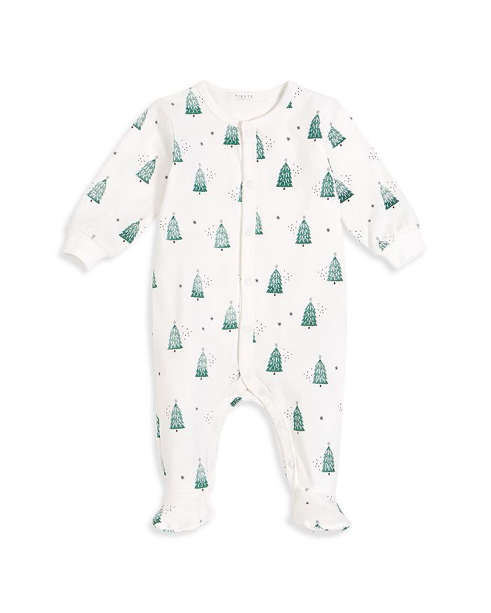 Petit Lem Christmas Tree Footie