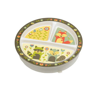 Ore Originals Fox Suction Plate