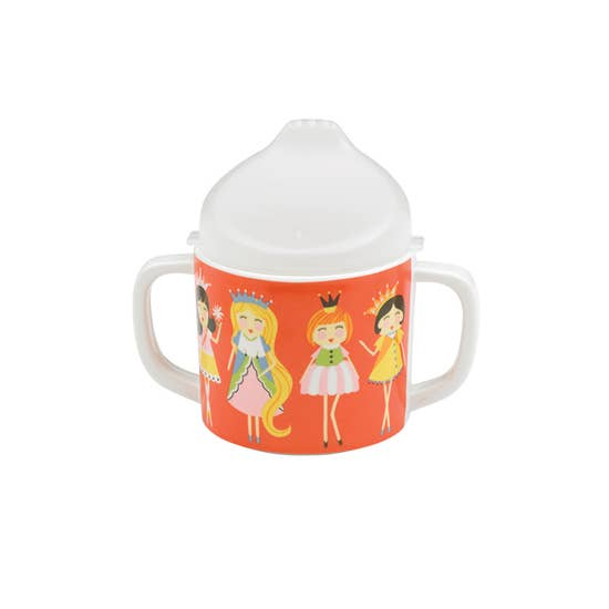 Ore Originals Sippy Cup-Princess