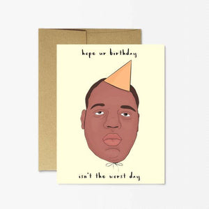 Party Mountain Paper Cards