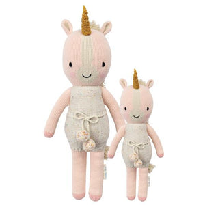 Cuddle and Kind Ella the Unicorn 13'