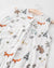 Little Unicorn Cotton Muslin Sleep Sack-Forest Friends