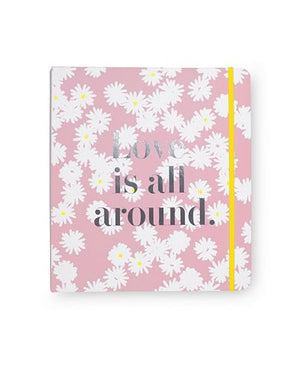 Kate Spade Love is All Around Wedding Planner