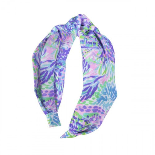 Lilly Pulitzer Knotted Headband