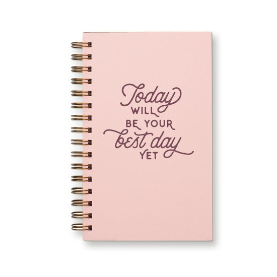 Best Day Yet Weekly Planner