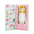 Floss and Rock Magnetic Dress Up Doll Elise