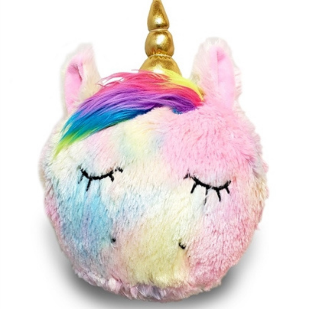 Top Trends XL Unicorn Plush