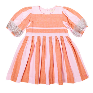 Pink Chicken Evelyn Dress
