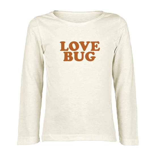 Tenth and Pine Love Bug LS T-shirt