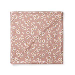 Mini Scout Daisy Swaddle