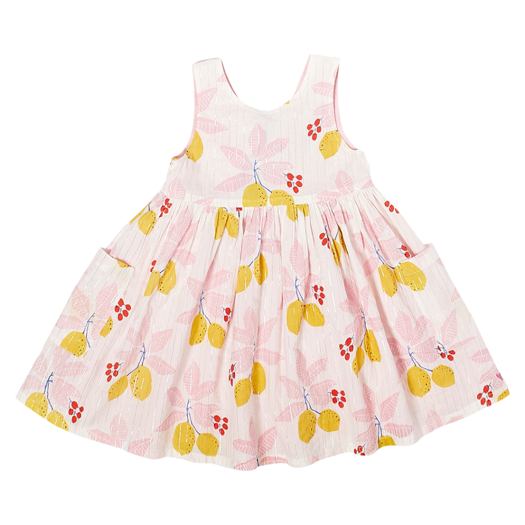 Pink Chicken Alyssa Dress