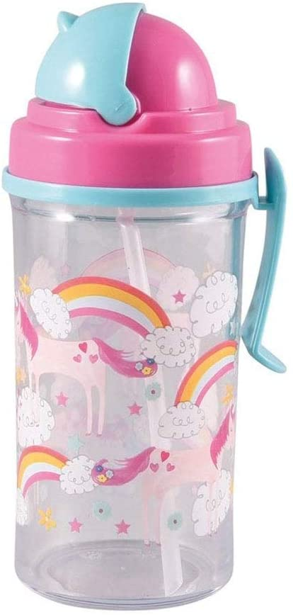Floss and Rock Unicorn Drink Bottle