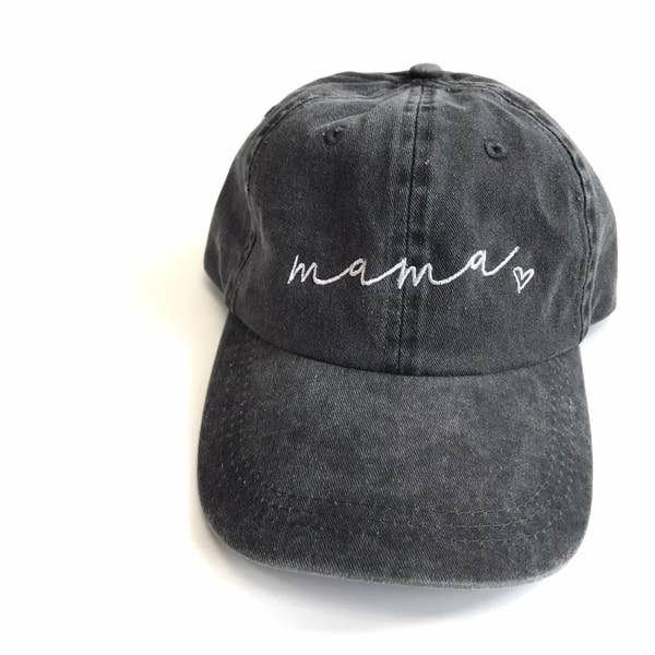 Jam Threads Mama Hat