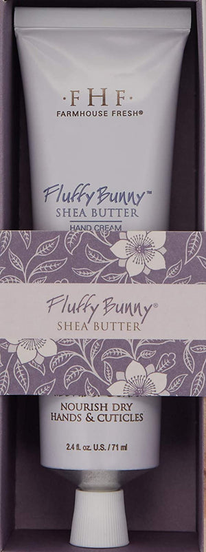 Farmhouse Fresh Shea Butter Hand Cream 2oz.