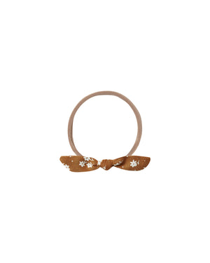 Rylee and Cru Knot Headband