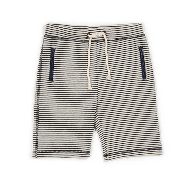 EGG Striped Davy Short