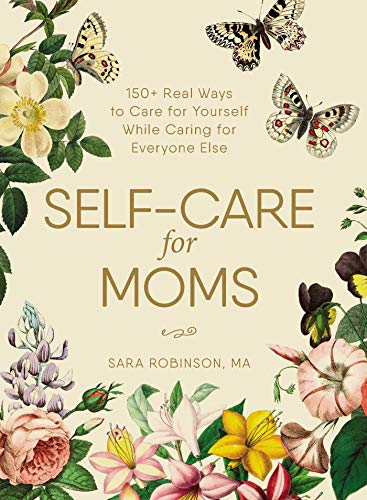 Self Care for Mom's