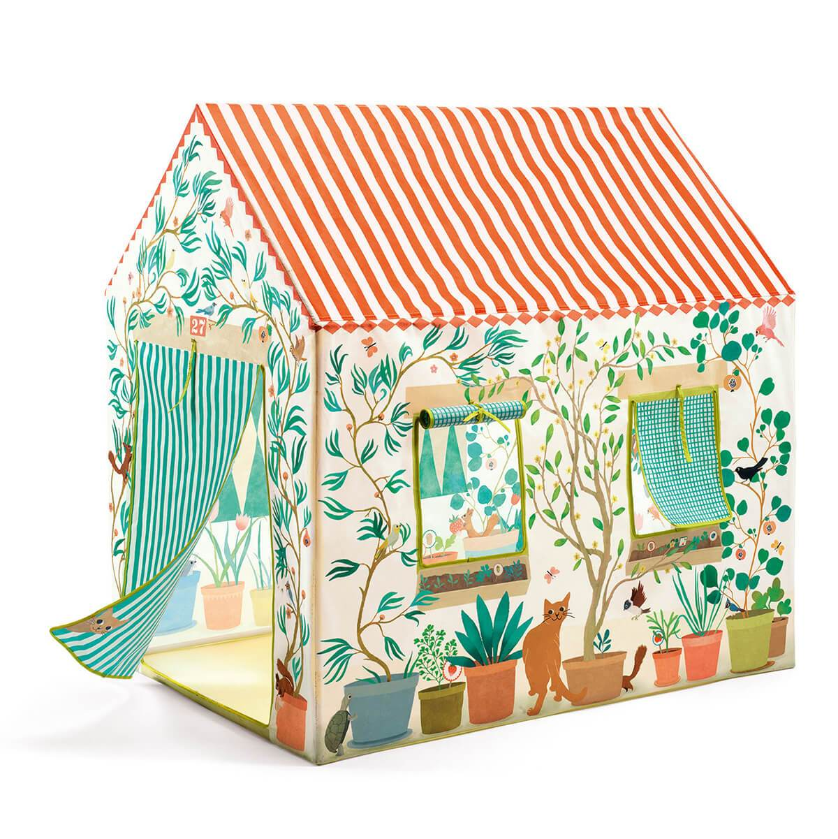 Maison Playhouse Tent