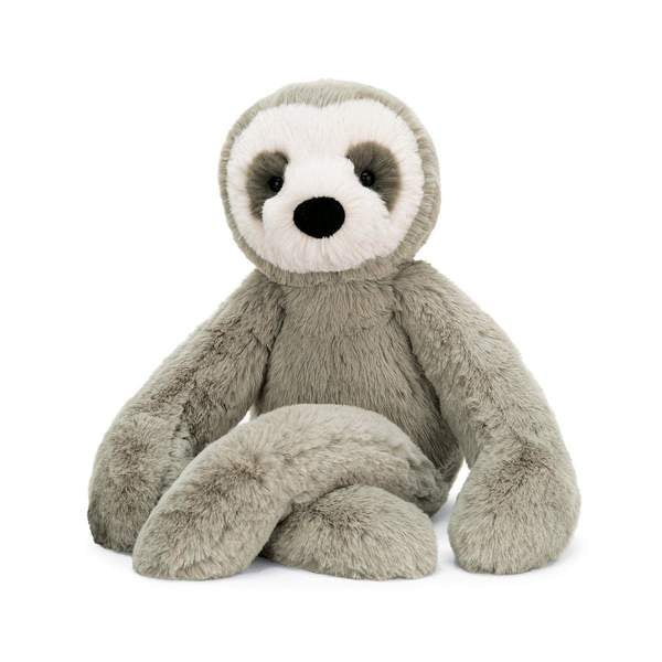 Jellycat Small Bailey Sloth