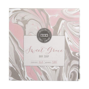 Bridgewater Sweet Grace Bar Soap