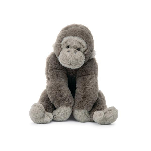 Jellycat Gregory Gorilla Small 9""