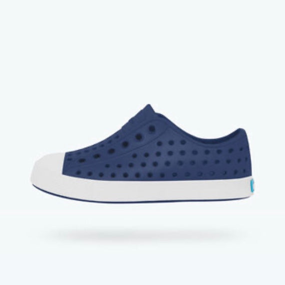 Natives Jefferson Regatta Blue