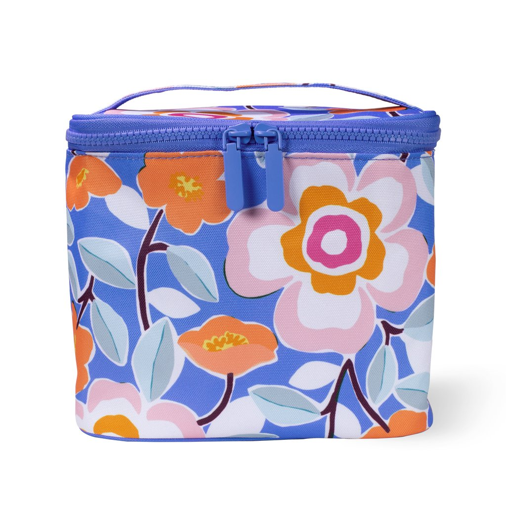 Kate Spade Lunch Tote Pop Floral