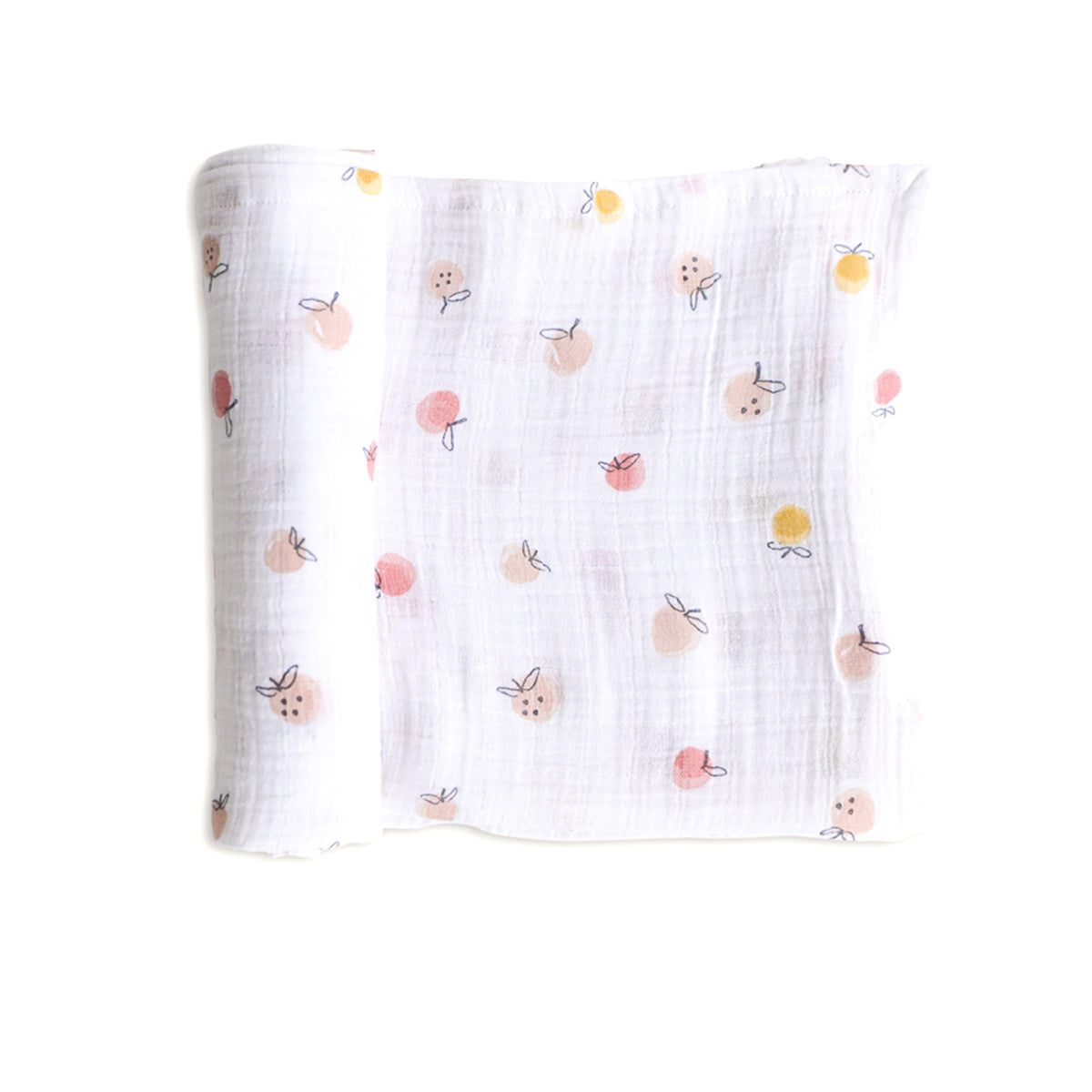 Pehr Strawberry Fields Swaddle
