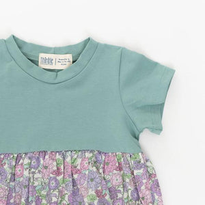 Thimble Playground Dress Wisteria