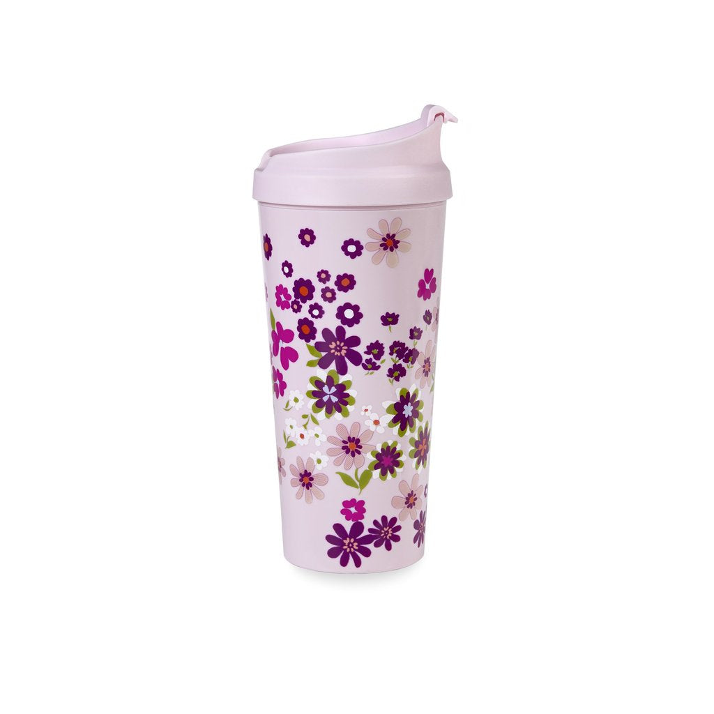 Kate Spade New York Thermal Mug Pacific Petals